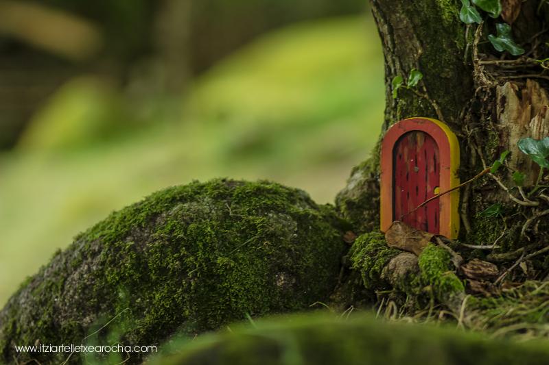 "#knockanstockan ""A door to a great festival"""