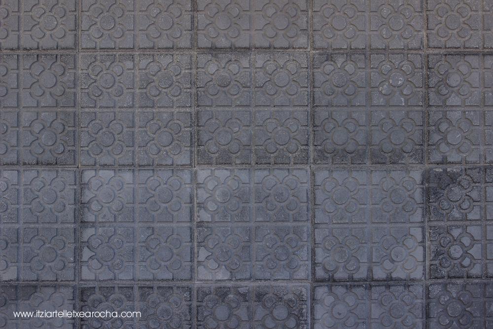 Bilbo Street flooring