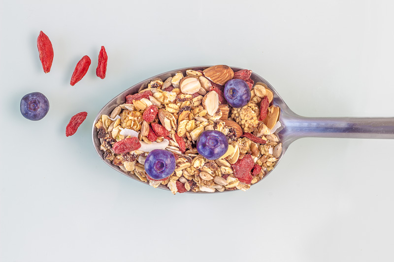 Homemde Cereal