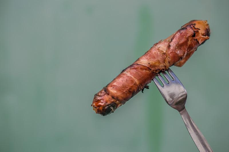 Sausage in Austria