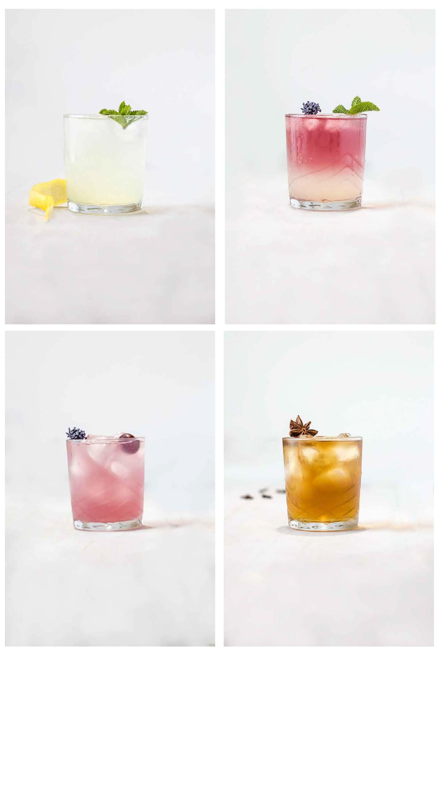Drink Cocktails