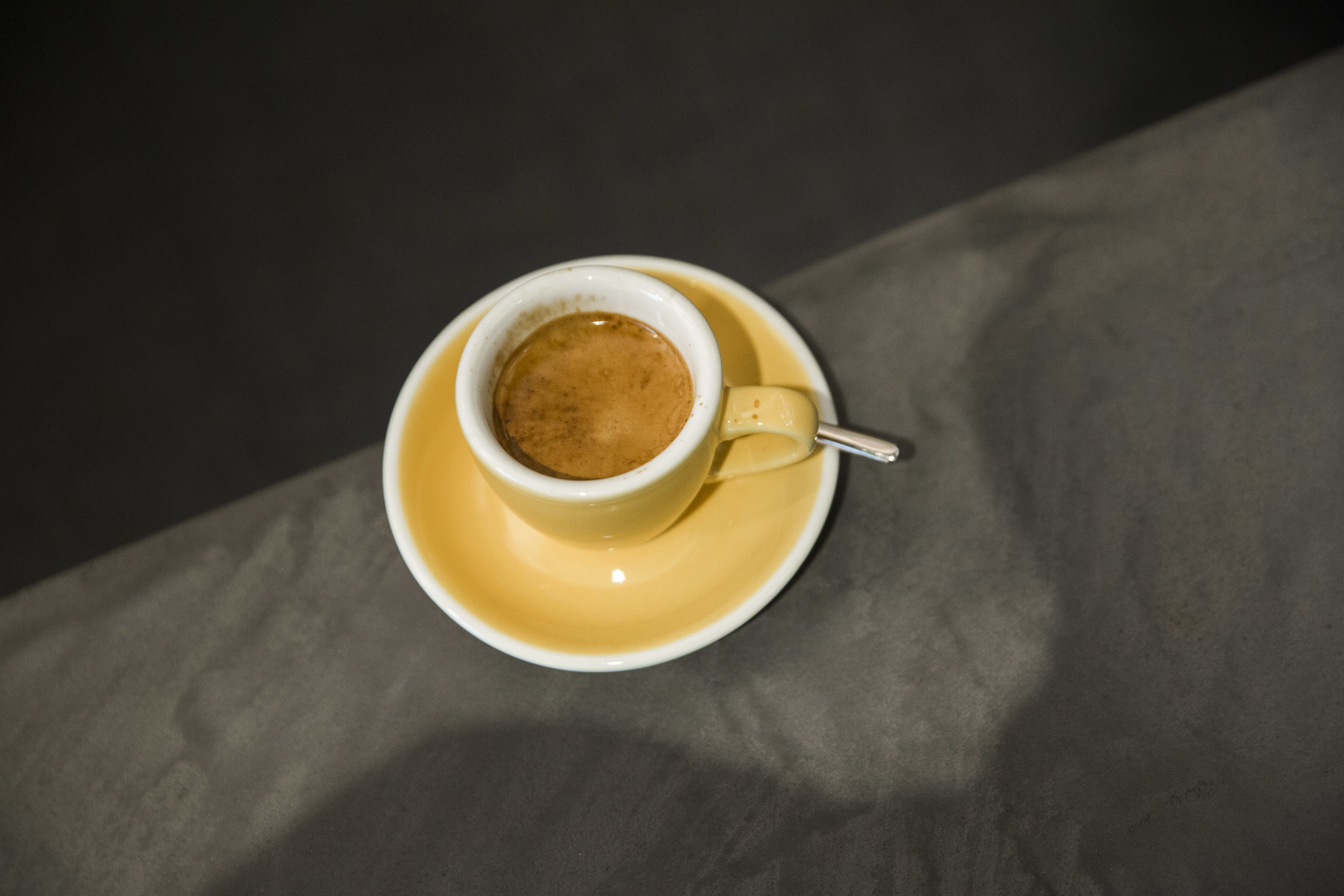 UK Coffee - This Is Your Kodak Moment <br> Michael Cleland