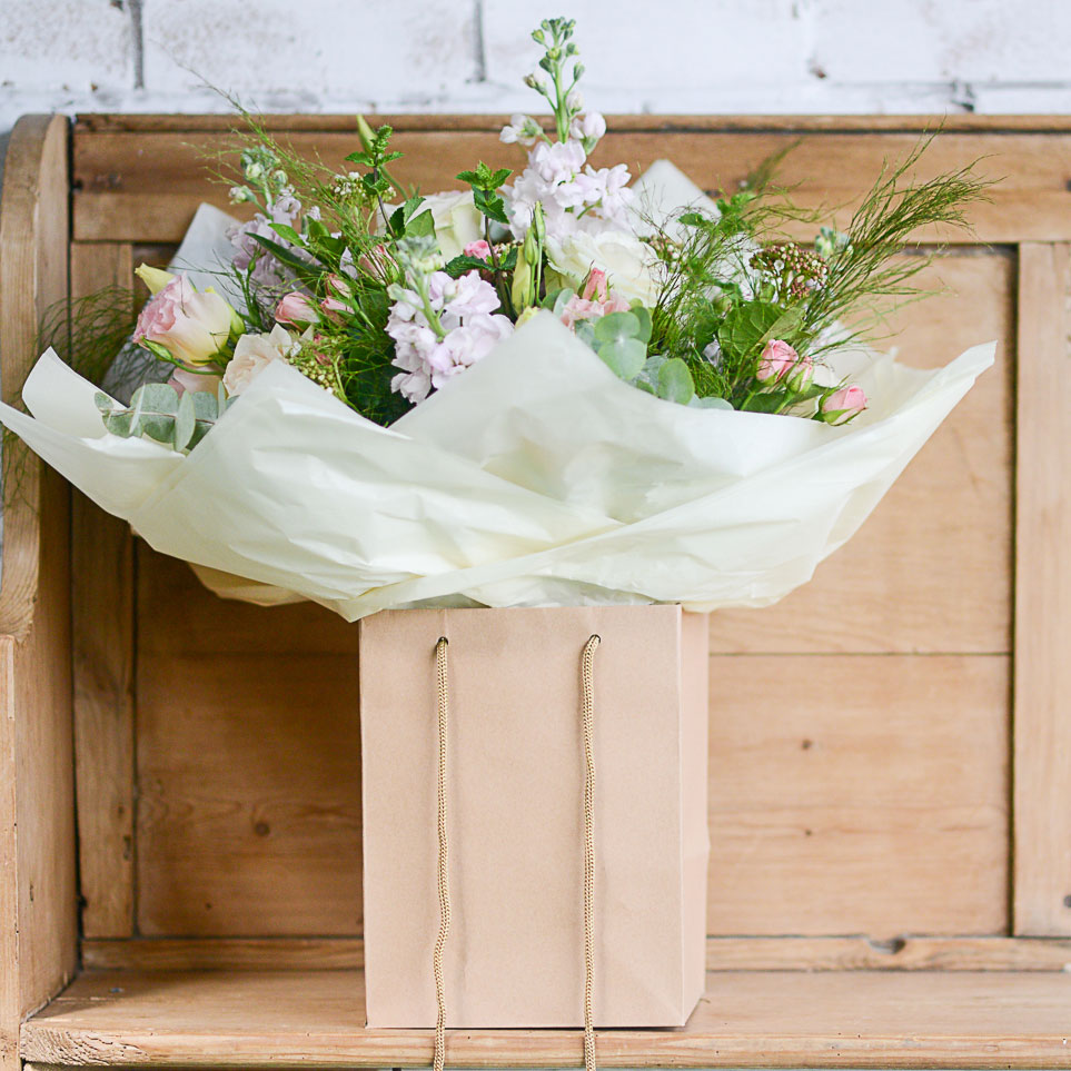 delivery - Order beautiful blooms to send to someone special