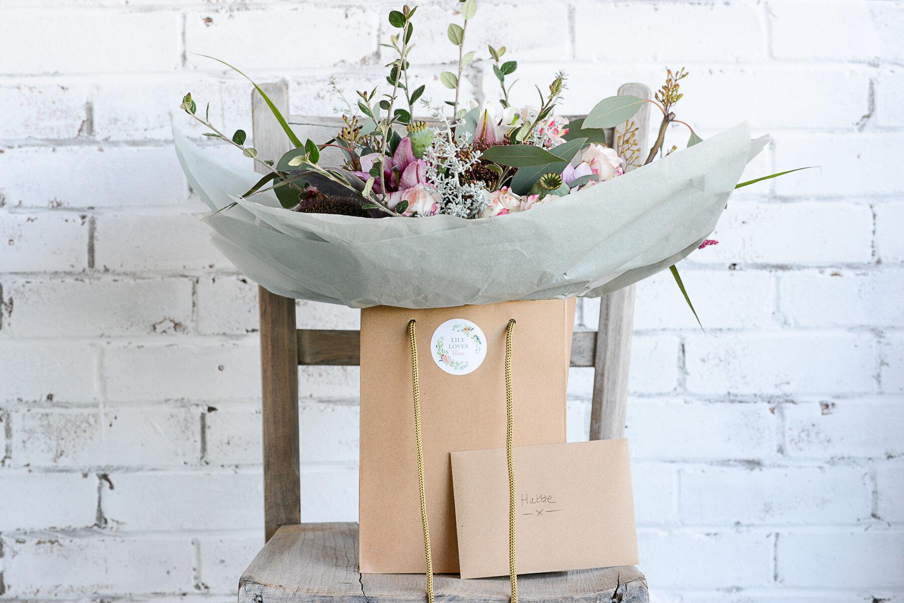 flowers delivered -