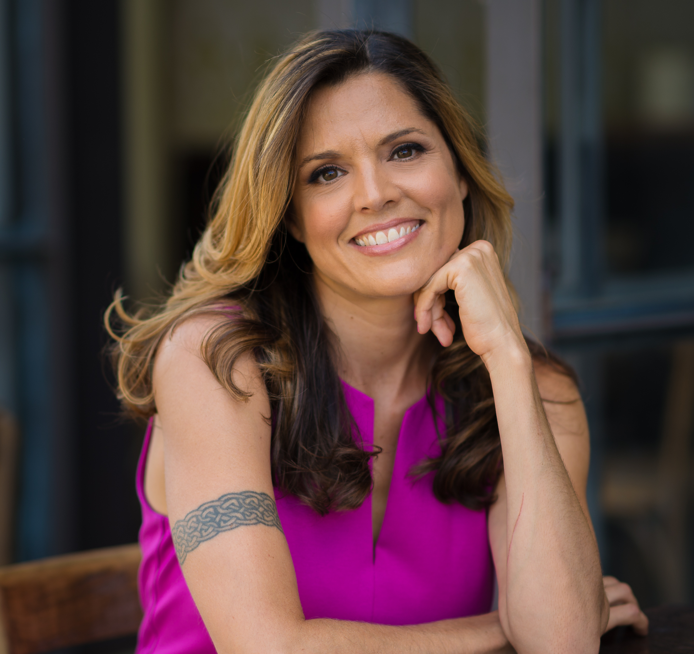 GABBY (a.k.a. Gabrielle Pelicci, Ph.D.) is the author of Blissful Business: A Gorgeous Guide to Creating Your Dream Career in Health & Wellness and Founder of Women-in-Wellness.com. Her writing has appeared in places such as Huffington Post, Elephant Journal and Natural Awakenings Magazine