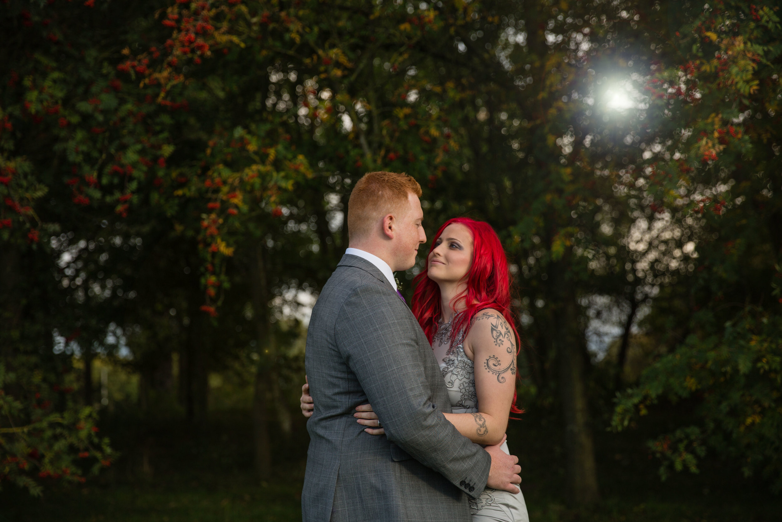Northallerton Wedding Photographer
