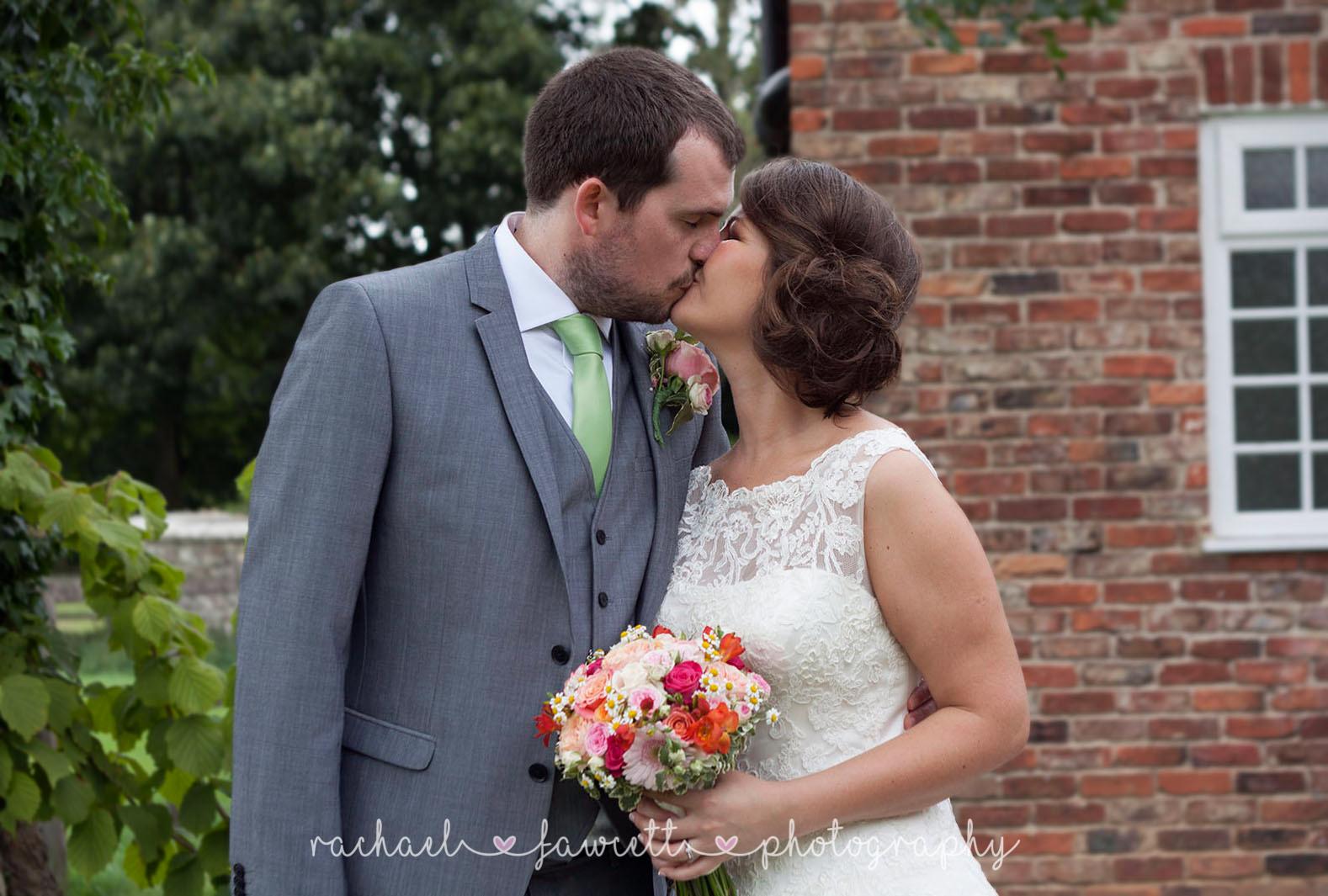 Bridge Hotel Wetherby Wedding Photography