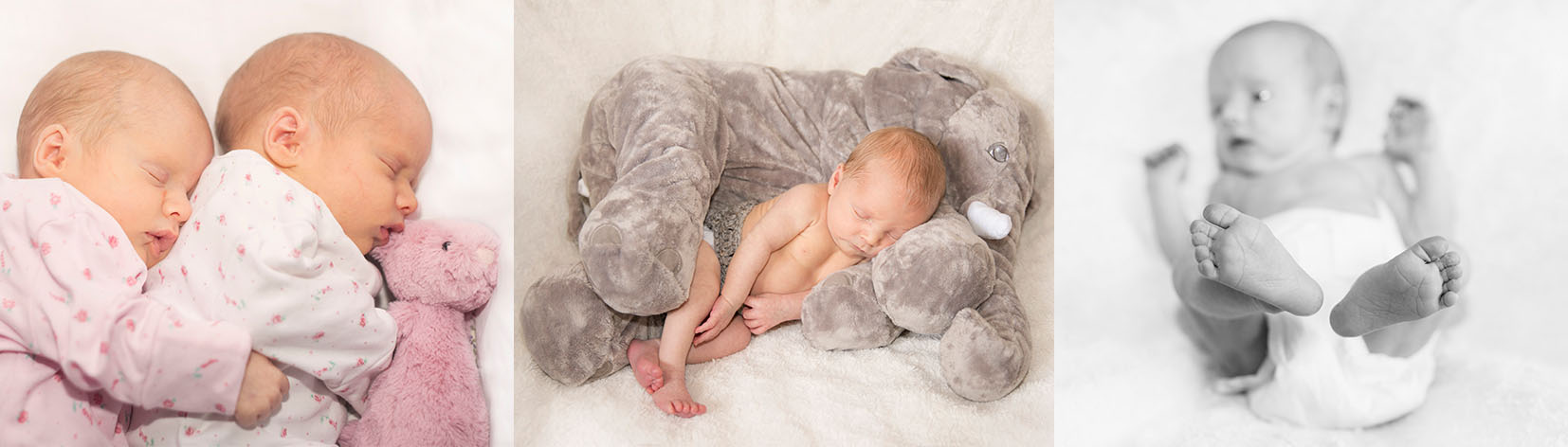 Harrogate Newborn baby photography