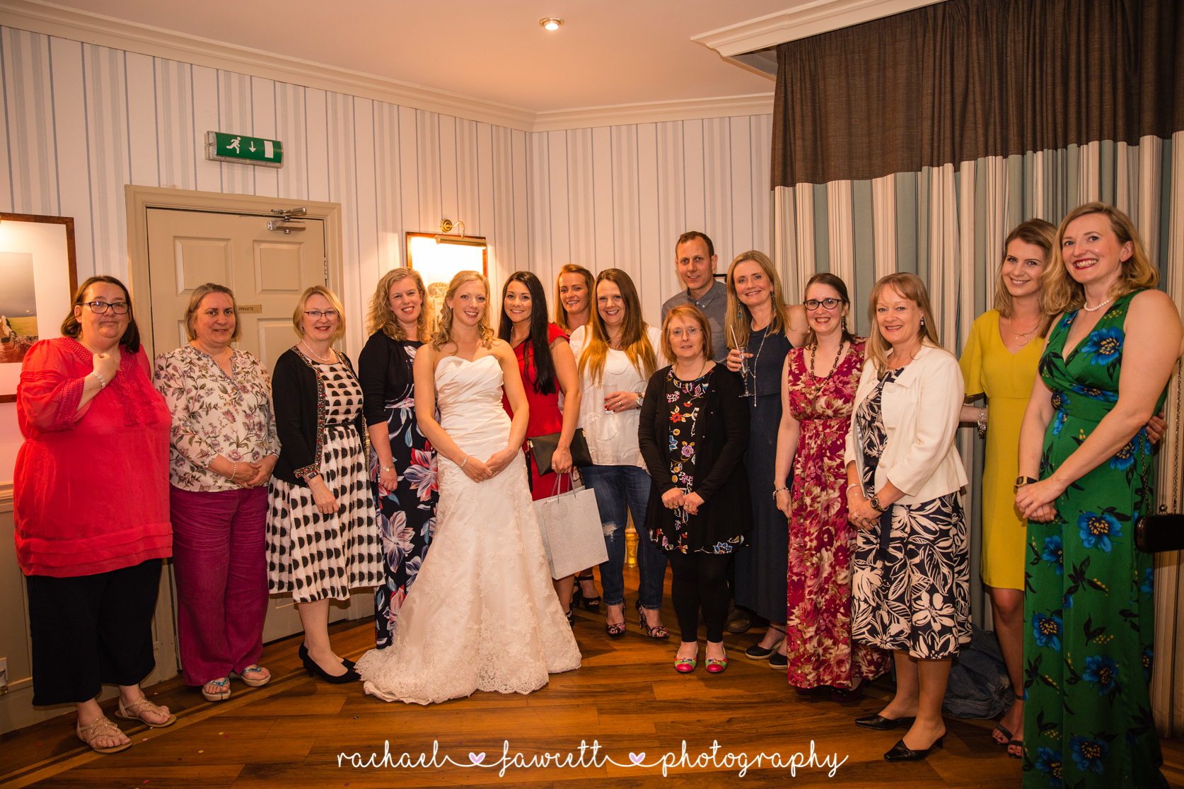 Mr and Mrs Eccles 731