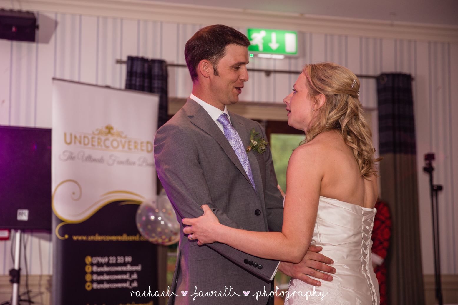 Mr and Mrs Eccles 738