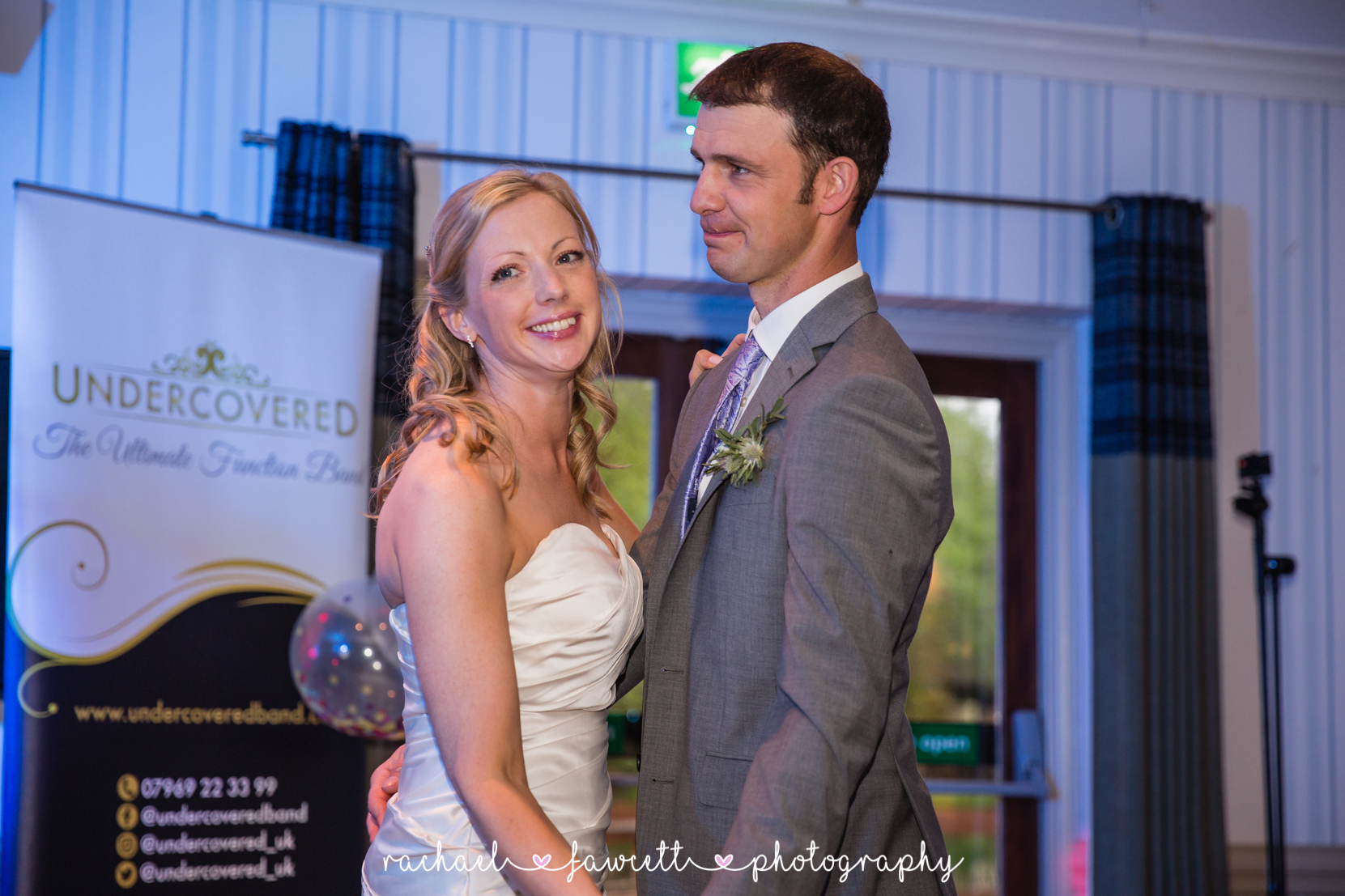 Mr and Mrs Eccles 746