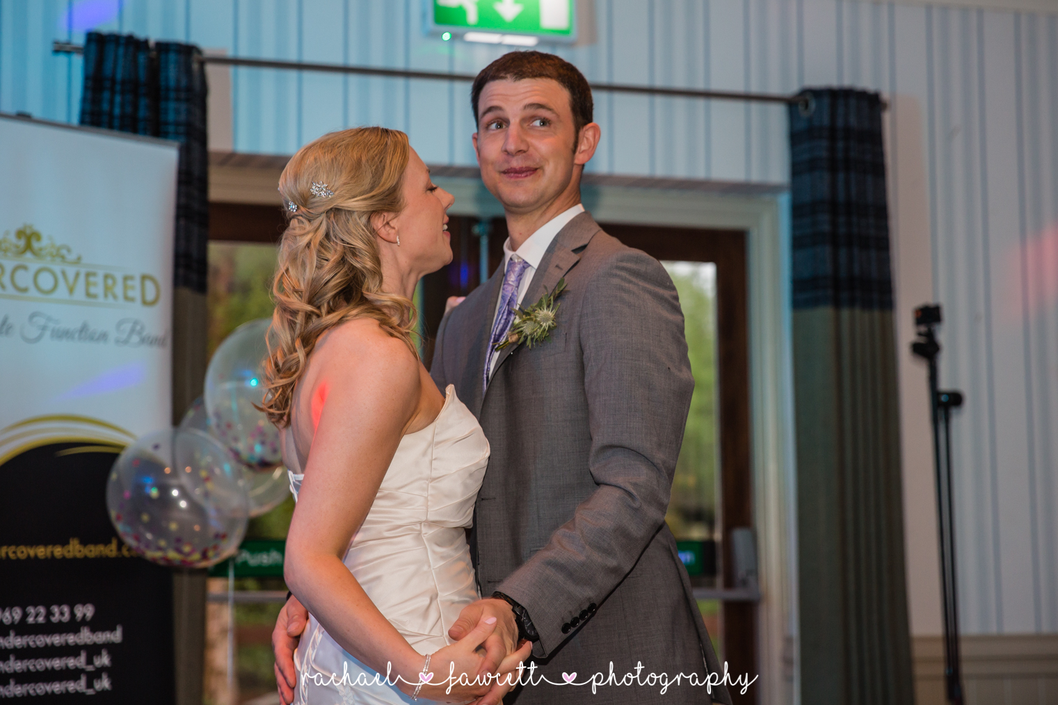 Mr and Mrs Eccles 748
