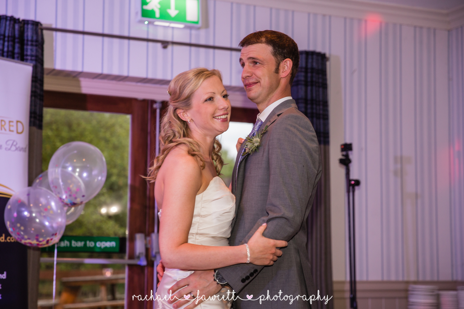 Mr and Mrs Eccles 749