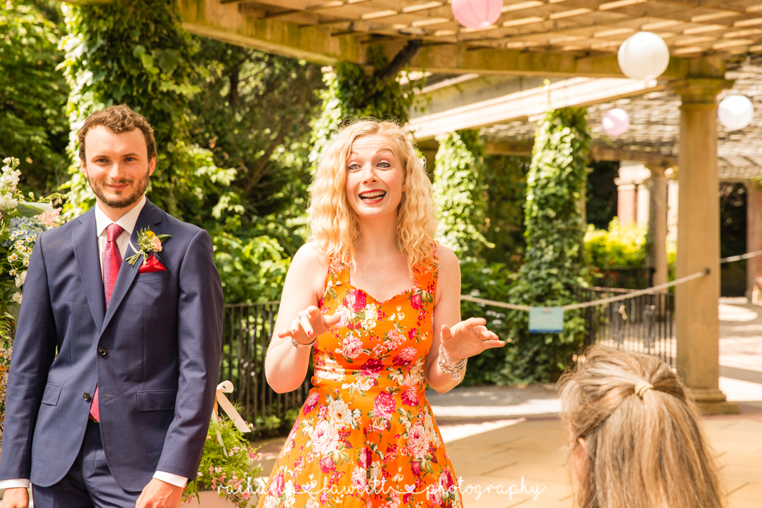 Meriel and Max Wedding 109