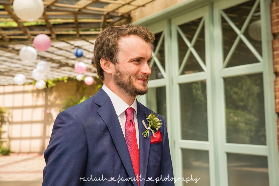 Meriel and Max Wedding 118