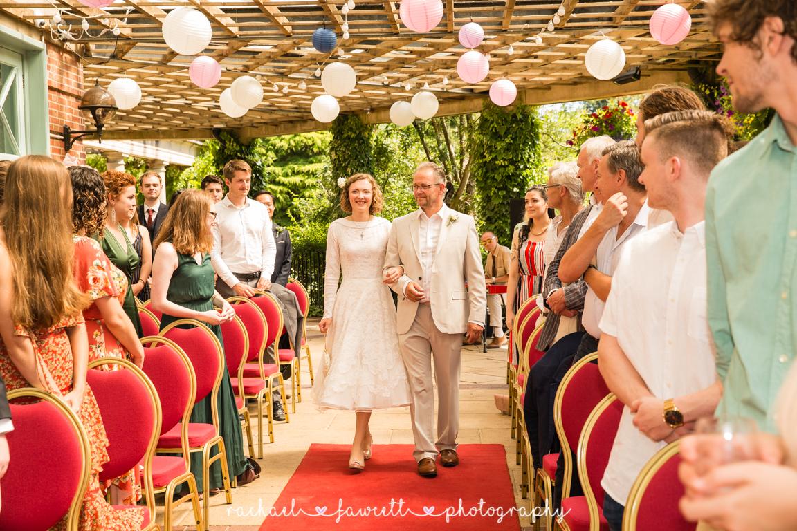 Meriel and Max Wedding 117
