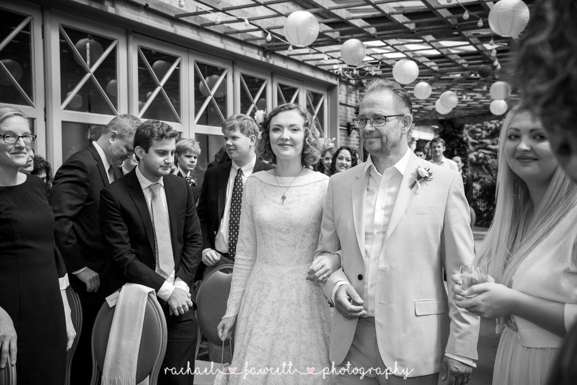 Meriel and Max Wedding 119