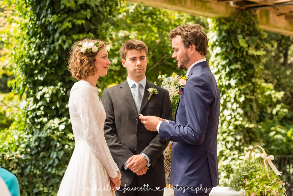 Meriel and Max Wedding 126