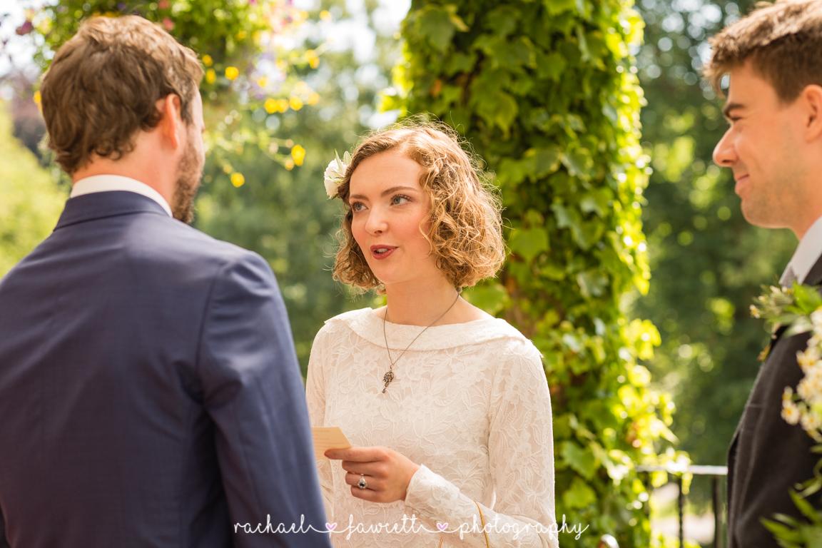 Meriel and Max Wedding 131