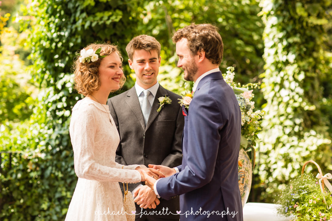 Meriel and Max Wedding 143