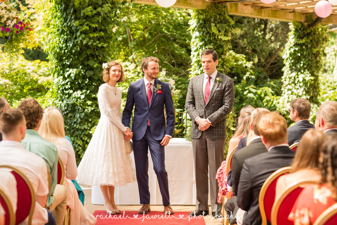 Meriel and Max Wedding 148