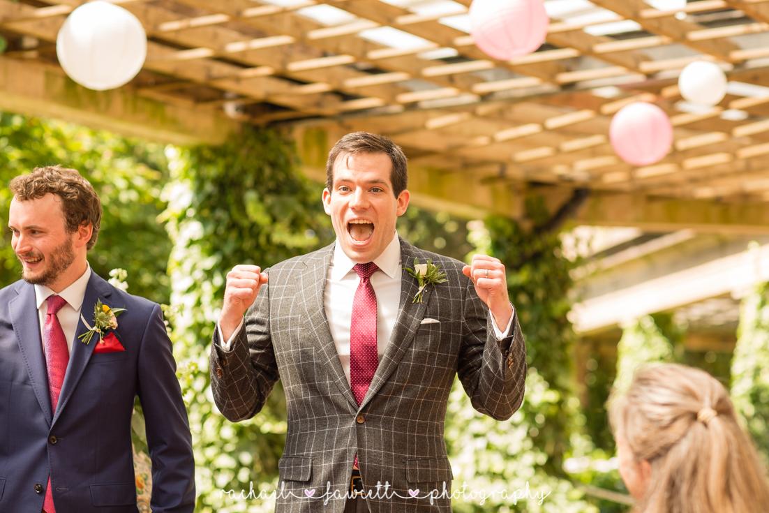 Meriel and Max Wedding 153
