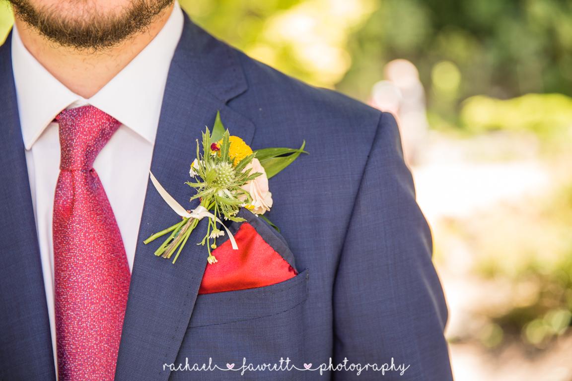 Meriel and Max Wedding 265