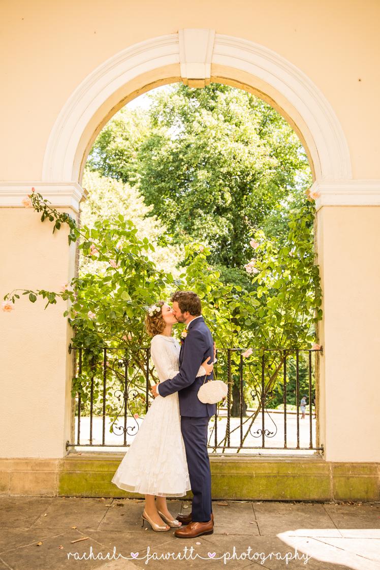 Meriel and Max Wedding 317