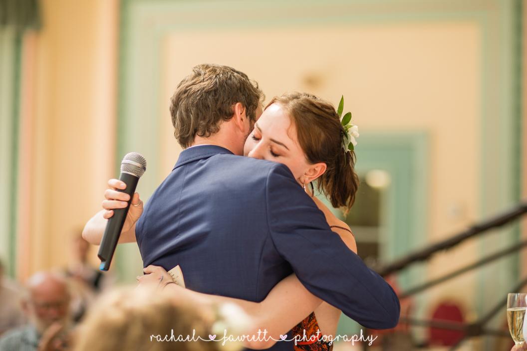 Meriel and Max Wedding 515