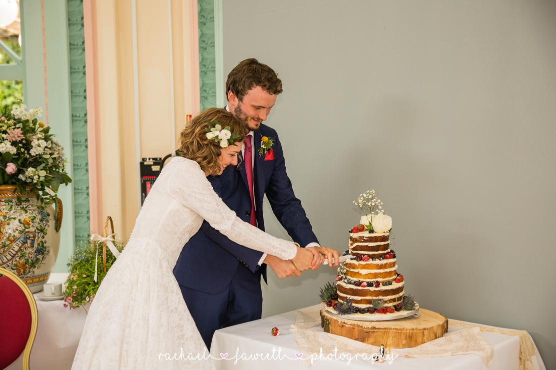 Meriel and Max Wedding 569