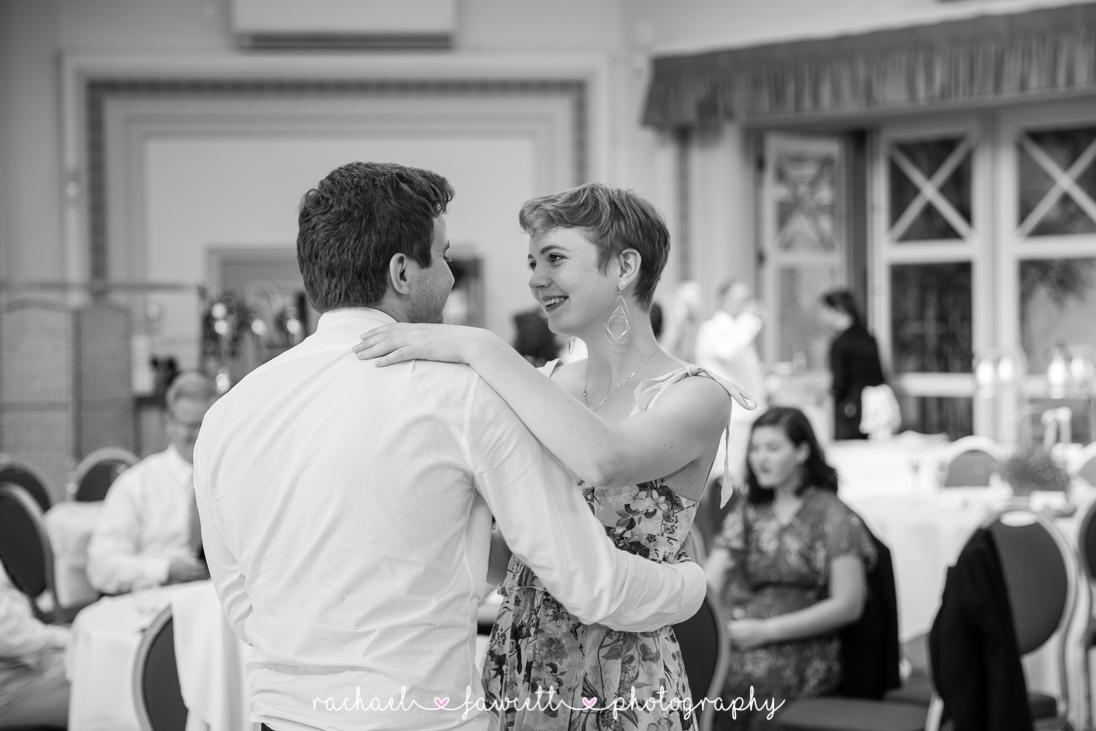 Meriel and Max Wedding 634