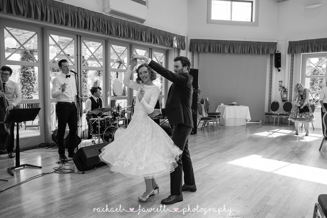 Meriel and Max Wedding 729