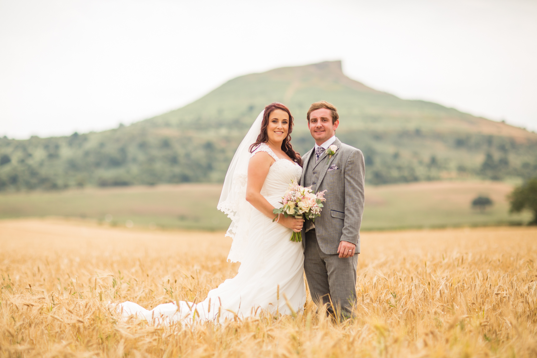 Mr and Mrs Muscroft