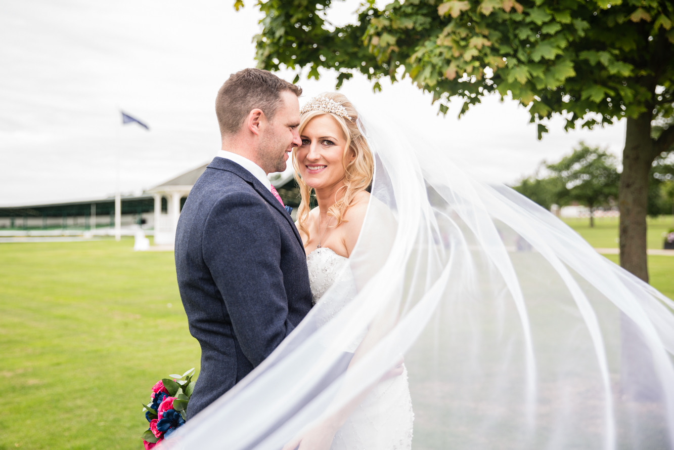 Mr and Mrs Johnson