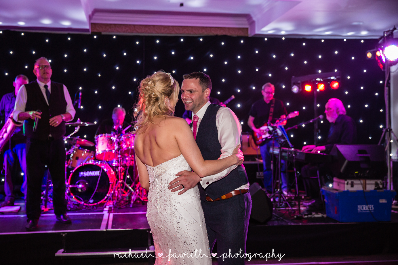 Dawn and Rob 582