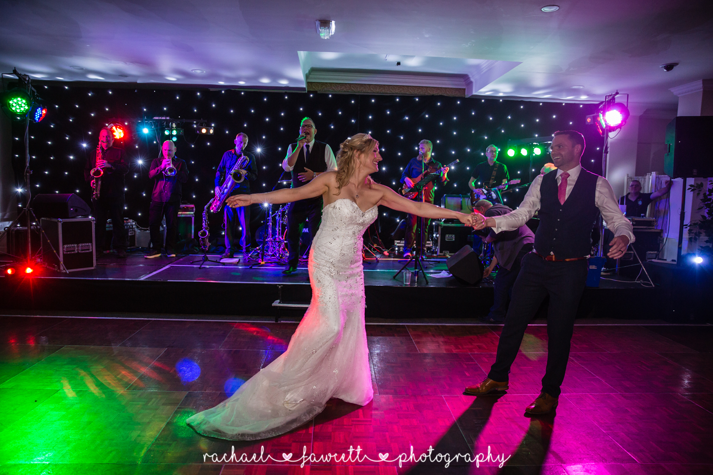 Dawn and Rob 585