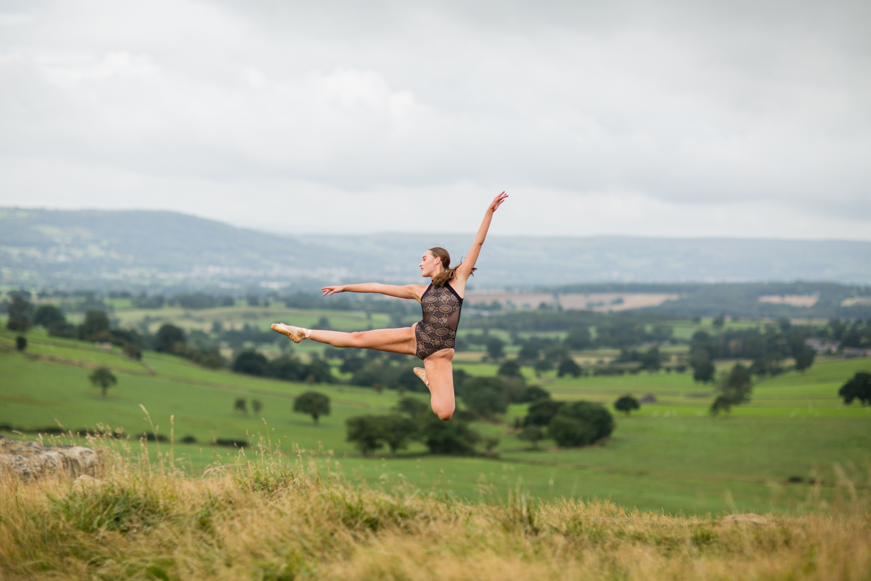Amy Dance Portfolio