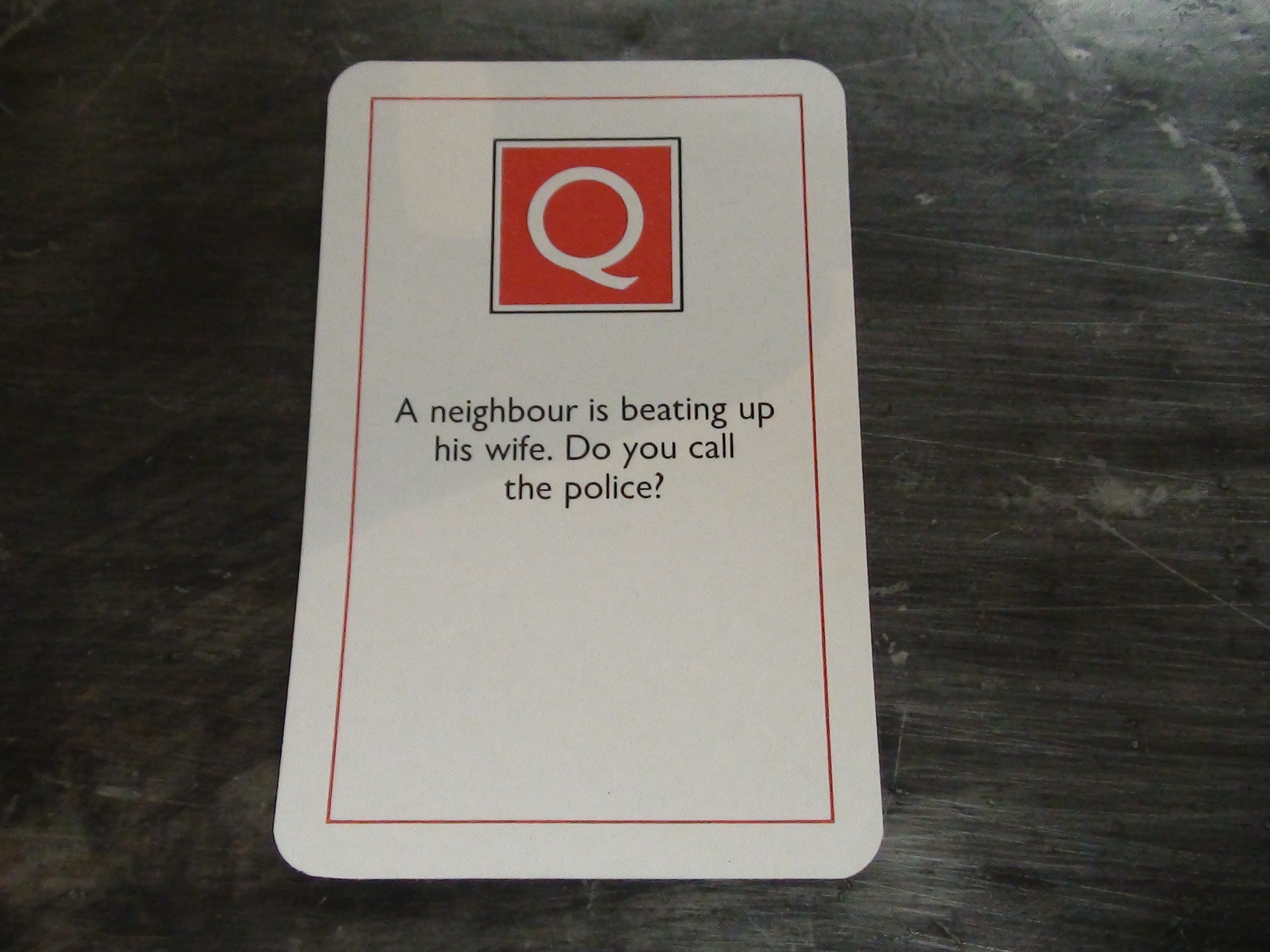Lovers & liars an ios game for couples.
