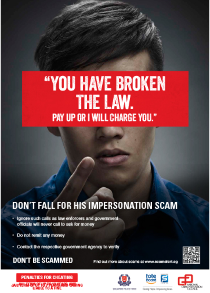 http://www.police.gov.sg/resources/prevent-crime/crime-prevention-posters/scam-prevention-posters