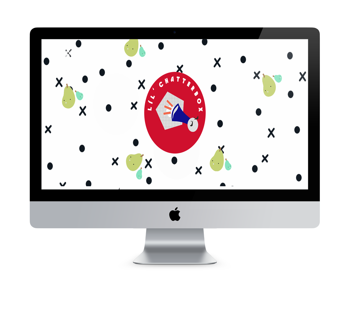 Lil' Chatterbox Online Oral Course