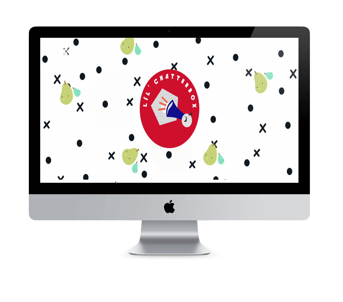 Lil' Chatterbox Online Course