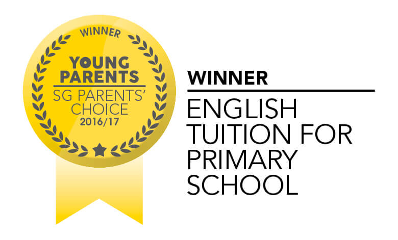 Lil' but MIghty Young Parents SG Parents' Choice 2016/17