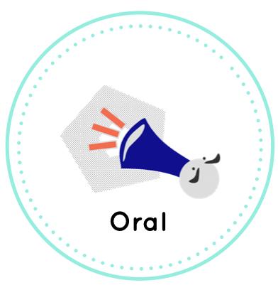Oral Online Course