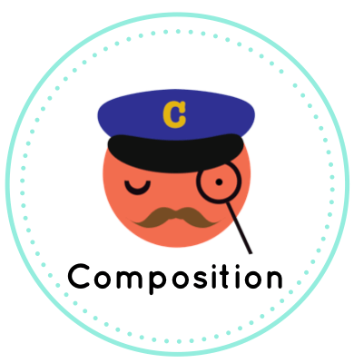 Composition Online Course