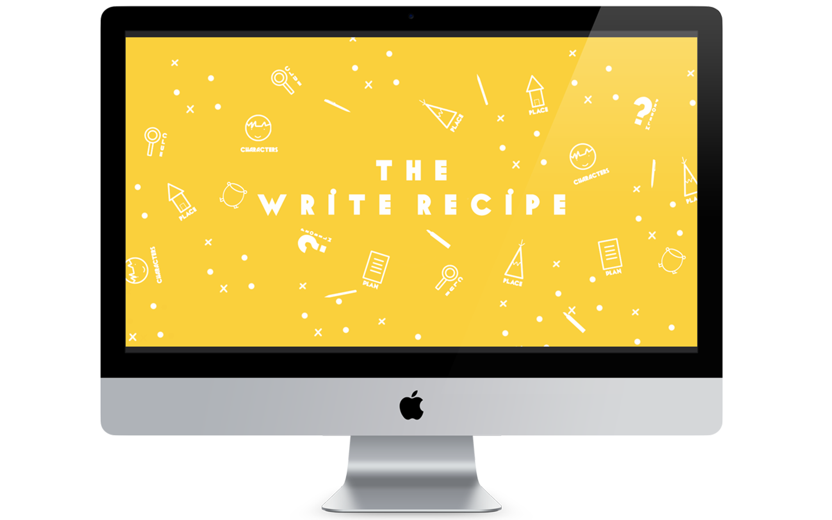 The Write Recipe
