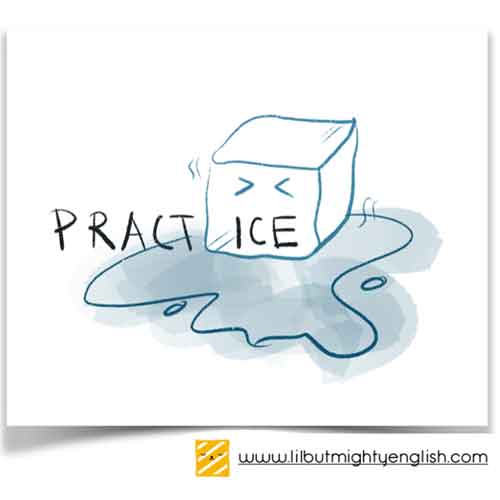 Tip to Remembering Practice