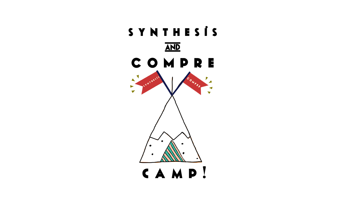 Lil' but Mighty | Synthesis and Comprehension Workshop
