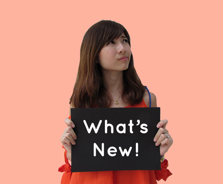 Latest Updates - Find out more about our latest offerings, contests and tips here!