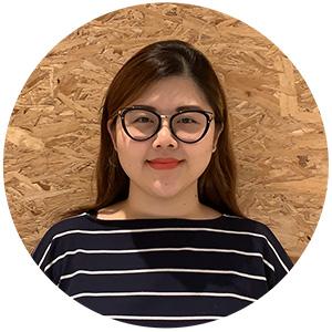Primary English Teacher | Ms Quek