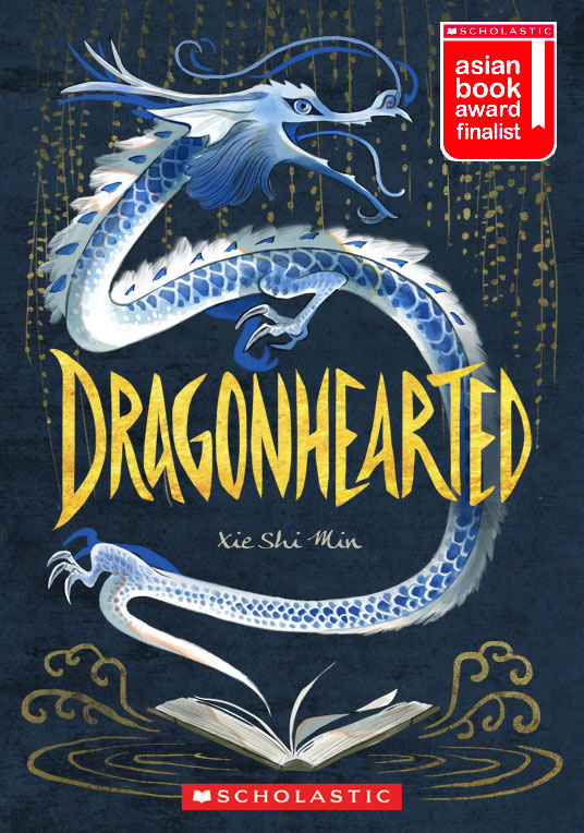 - Pick up this great read from the Kinokuniya Singapore Web Store!